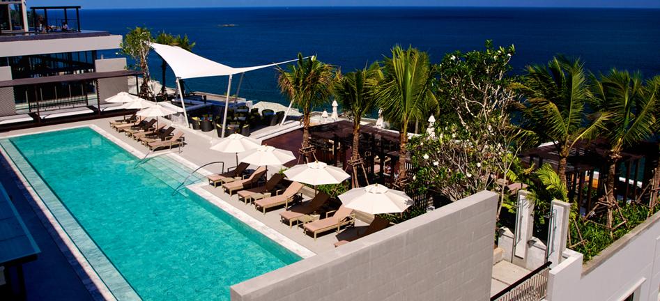 Tripadvisor Cape Sienna Phuket Hotel And Villas