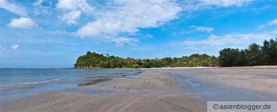 kow kwang beach koh lanta
