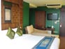Superior Room im Lamphu Tree Hotel Bangkok