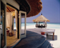 Banyan Resorts Vabbinfaru - Deluxe Beach Front Villa  - © Banyan Hotels & Resorts