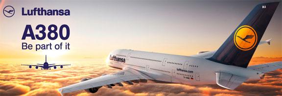 Gebeco: China- und Japan-Reisen mit dem A380