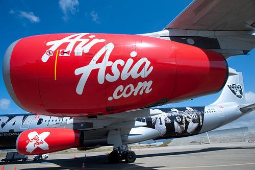 Die Billigfluggesellschaft AirAsia fliegt ab dem 12. Januar 2011 dreimal wöchentlich von Kuala Lumpur zum Balikpapan's Sepinggan Airport im Osten von Kalimantan