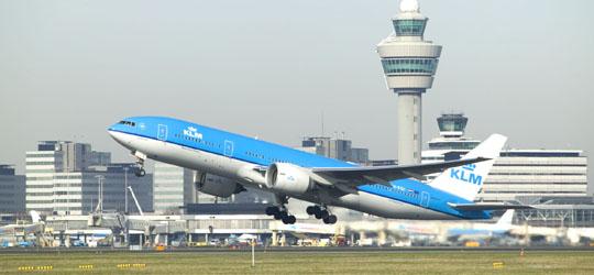 Die niederländische Fluggesellschaft KLM startet als erste europäische Fluggesellschaft den Liniendienst zur chinesischen Stadt Xiamen.