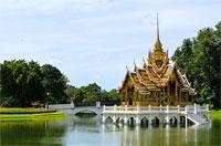 Bei Flügen nach Bangkok bis zu 25 % sparen