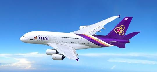 a380-Thai-Airways