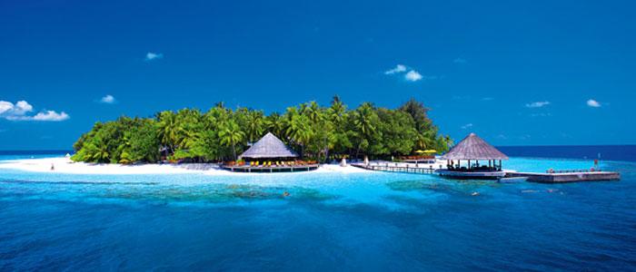 Die schönsten Inseln in Asien – Die Malediven