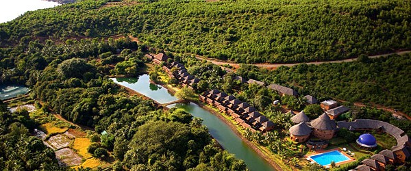 SwaSwa Resort Indien