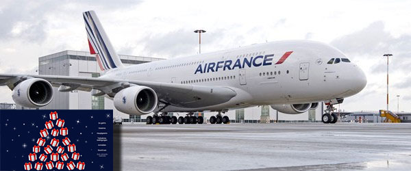 air-france-adventskalender