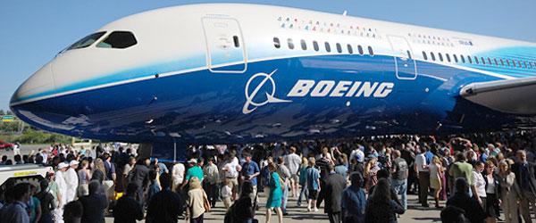 ANA setzt Dreamliner nach München ein