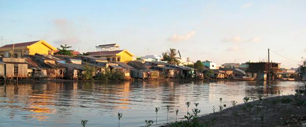 Bac Lieu Vietnam