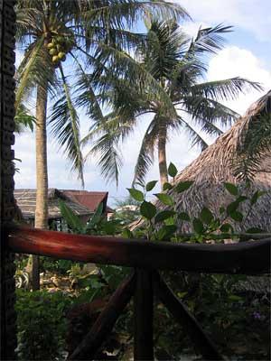 Insel Phou Cuoc